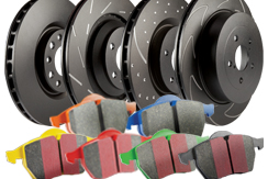 Perfect Brakes Value For Money Brake Kits