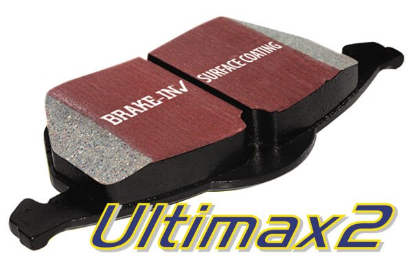 Ultimax2™ OE Quality Replacement Brake Pads