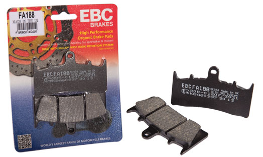 Ebc Brake Pads >> Prices From 4 23